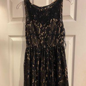 Evening dress never worn